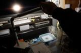 「オシャレで明るいLEDデスクライト 提供:サンワダイレクト」の画像(4枚目)