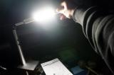 「オシャレで明るいLEDデスクライト 提供:サンワダイレクト」の画像(5枚目)