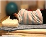 「「理想の枕」でぐっすり快眠♪ ~シンカシング シンカピロー カルテット~」の画像(9枚目)
