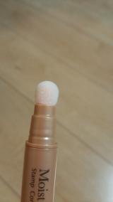 「【モニター57】株式会社 明色化粧品「モイストラボ BB+スタンプコンシーラー」」の画像(5枚目)