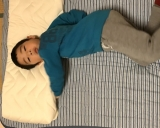 「「理想の枕」でぐっすり快眠♪ ~シンカシング シンカピロー カルテット~」の画像(16枚目)