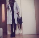 Pierrotフェイクファースヌード♡プチプラコーデ♡の画像(8枚目)