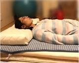 「「理想の枕」でぐっすり快眠♪ ~シンカシング シンカピロー カルテット~」の画像(8枚目)