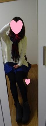 「着てみました♡ur's(ユアーズ)のイレギュラーヘムタートルニットプルオーバー #ユアーズ」の画像(15枚目)