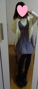 「着てみました♡ur's(ユアーズ)のイレギュラーヘムタートルニットプルオーバー #ユアーズ」の画像(14枚目)