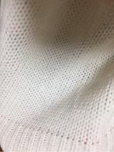 「着てみました♡ur's(ユアーズ)のイレギュラーヘムタートルニットプルオーバー #ユアーズ」の画像(13枚目)