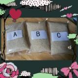 「北海道特A米を食べ比べ」の画像(1枚目)