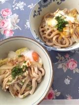 風邪予防に☆&伊勢うどん♪の画像(4枚目)