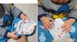 「☆ ブランド洋食器専門店 ル・ノーブル(Le-noble)さん 選べるアソートポーセラーツレッスン  写真立て が 出来上がりました!」の画像(5枚目)