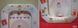 「☆ ブランド洋食器専門店 ル・ノーブル(Le-noble)さん 選べるアソートポーセラーツレッスン  写真立て が 出来上がりました!」の画像(7枚目)