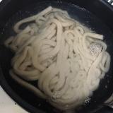 「*堀製麺 まるごと伊勢うどん*」の画像(5枚目)