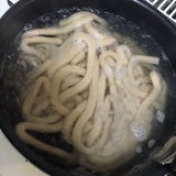 「*堀製麺 まるごと伊勢うどん*」の画像(6枚目)