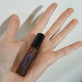 「初めて使用してみたリップオイル♡唇マッサージも可能です。|moharinの美♡食♡韓blog」の画像(3枚目)