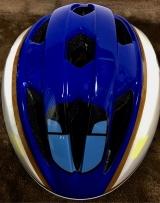 「キッズヘルメットS新幹線E7系かがやき」の画像(8枚目)