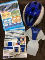 「キッズヘルメットS新幹線E7系かがやき」の画像(5枚目)