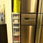 「空間を上手に使いたい」あなたのキッチン収納、レイアウト術募集!★3名様豪華キッチン賞品プレゼント!の投稿画像