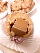 「大迫力のチョコレート ♡ テオ ブロム シークレット エクケール ♡」の画像(4枚目)