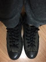 「結ばない靴ひも、キャタピーアスリート♪」の画像(2枚目)