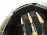 「子供の自転車の練習に♡キッズヘルメットS 新幹線E5系はやぶさ」の画像(8枚目)