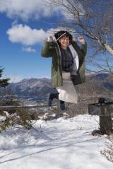 「カチカチ山でプチハイキング」の画像(10枚目)