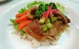 「がっつり‼帯広の豚丼三昧❤北海道*とれたて美味いもの市」の画像(5枚目)