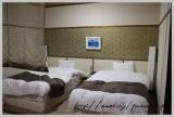 口コミ記事「娘ッチの寝床を確保!旅行に持参!ドクターレーベル「ベビーバスケット」:お食い初め旅行②」の画像