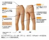 シャルレ ひざサポウォーカー②の画像(7枚目)