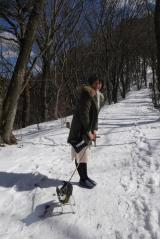 「カチカチ山でプチハイキング」の画像(8枚目)