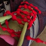 「運動。〜結ばない靴紐 キャタピラン〜」の画像(4枚目)