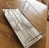 「   狭いキッチンにグッドな水切りスリム。 」の画像(2枚目)