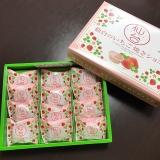 「仙台のいちご焼きショコラ」の画像(2枚目)