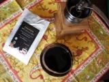 「   贅沢な気持ちになりたい日は最高級のジャコウネココーヒー♪ 」の画像(6枚目)