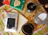 「   贅沢な気持ちになりたい日は最高級のジャコウネココーヒー♪ 」の画像(2枚目)