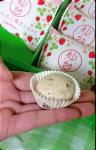 「★仙台のいちご焼きショコラいただきました★」の画像(4枚目)