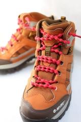 口コミ記事「激しい運動にも対応!★結ばない靴紐キャタピーアスリート」の画像