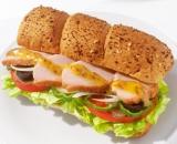 「ヘルシーで美味しい『サブウェイ ローストチキン』」の画像(1枚目)
