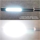 「☆明るさや光の色を調節できる LEDデスクライト 使ってみましたぁ♪」の画像(12枚目)