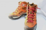 「激しい運動にも対応!★結ばない靴紐キャタピーアスリート」の画像(9枚目)