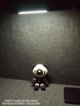 「☆明るさや光の色を調節できる LEDデスクライト 使ってみましたぁ♪」の画像(15枚目)