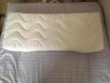 「[αź]シンカシングの「ピローカルテット」は枕の理想をとことん追求した、枕難民に勧めたい枕だった!【PR】」の画像(4枚目)