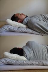 「[αź]シンカシングの「ピローカルテット」は枕の理想をとことん追求した、枕難民に勧めたい枕だった!【PR】」の画像(9枚目)