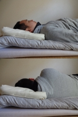 「[αź]シンカシングの「ピローカルテット」は枕の理想をとことん追求した、枕難民に勧めたい枕だった!【PR】」の画像(10枚目)
