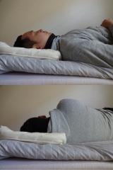 「[αź]シンカシングの「ピローカルテット」は枕の理想をとことん追求した、枕難民に勧めたい枕だった!【PR】」の画像(12枚目)