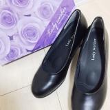 「働く女子の必需品!仕事靴を選ぶなら履き心地抜群のLady worker♡」の画像(1枚目)