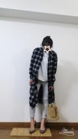 「【モニター】夢展望 激ストレッチ美脚スキ二ーパンツ」の画像(8枚目)