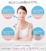 ホソカワミクロン化粧品 ピュアクネスジェルの画像(5枚目)