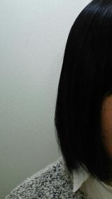 「ムスクの香りのヘアケア」の画像(8枚目)