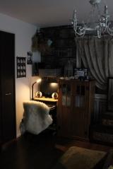 「★★★ リビングのパソコンコーナーにLEDデスクライトをつけてみました ★★★」の画像(14枚目)