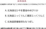 「●モニプラ●北海道産特A銘柄米(27年産米獲得)食べ比べしてみました♪」の画像(12枚目)