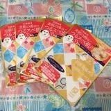 「★Uchi-SPA 出雲エッセンスシートマスク★|覆面調査主婦★レビュー日記」の画像(3枚目)
